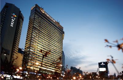 韓国財界順位8位