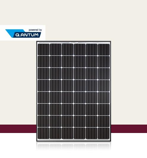 太陽光発電パネル Q.PEAK S-G4.1
