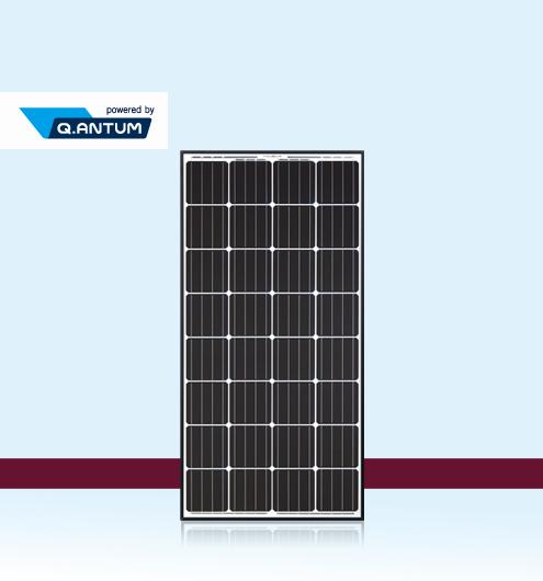 太陽光発電パネル Q.PEAK XS-G4.1