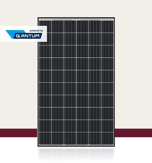 太陽光発電パネル Q.PLUS-G3