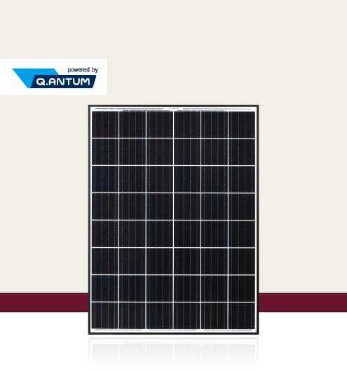 太陽光発電パネル Q.PLUS S-G4.1