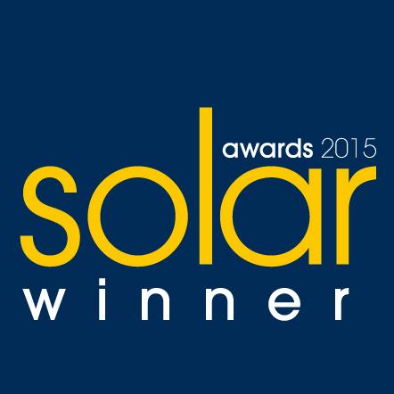 solar winner
