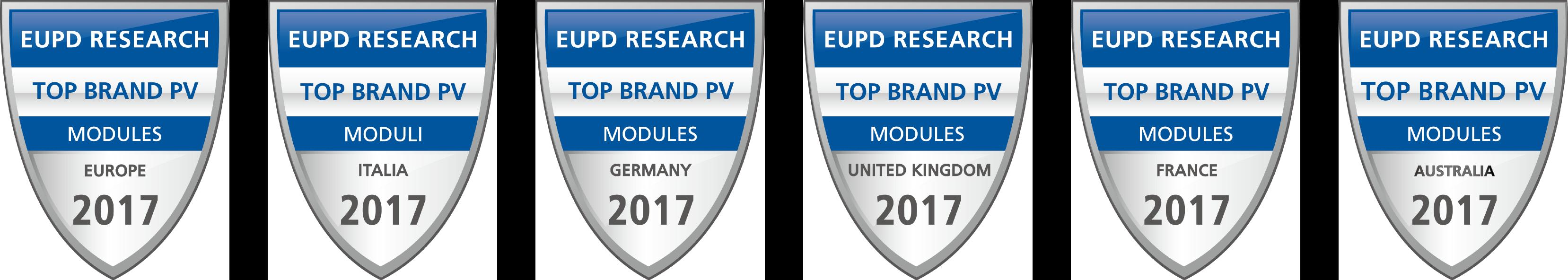 EuPD公開認定シール